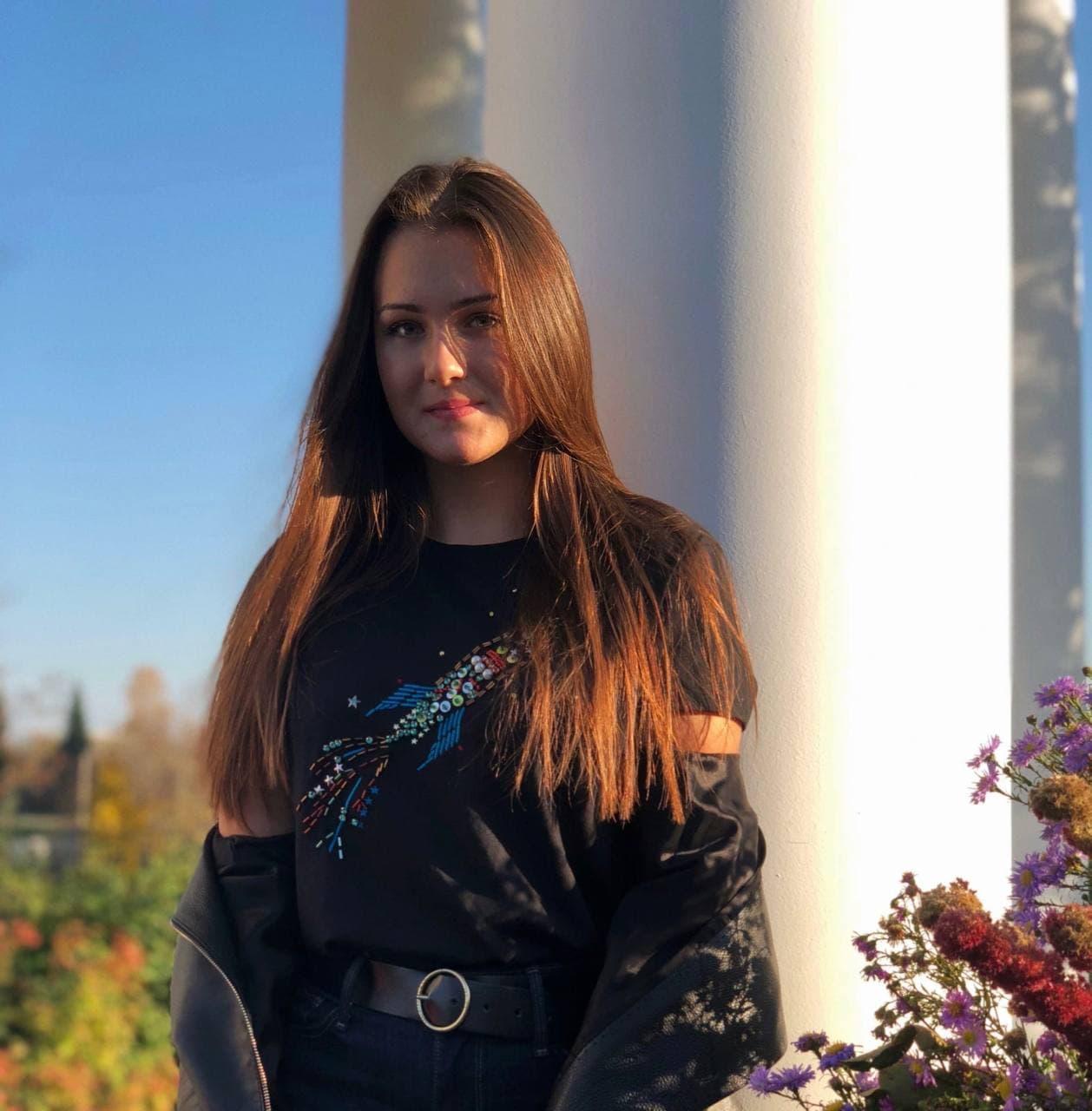 Кристина Дмитриева