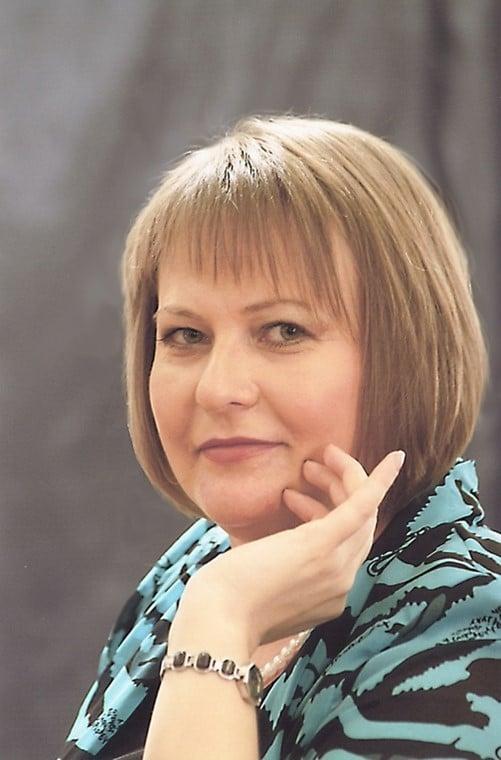 Наталья Зубрицкая