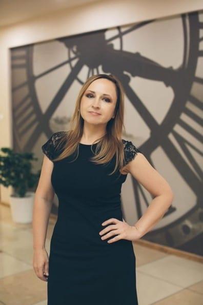 Оксана Чуприкова