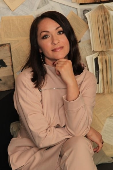 Ольга Шкурупей